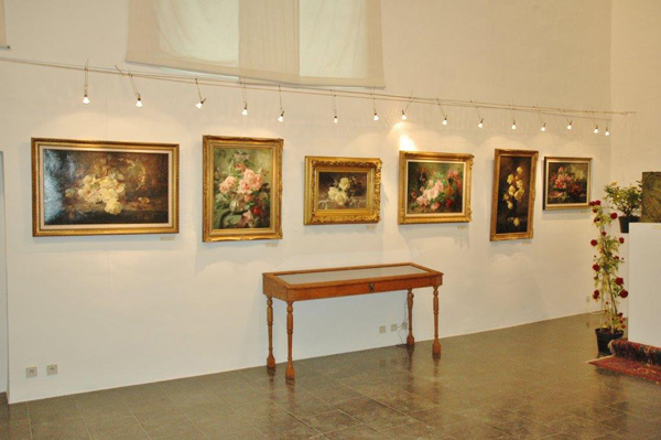 Exhibiton 150 years Frans Mortelmans